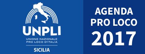 Agenda Pro Loco 2017